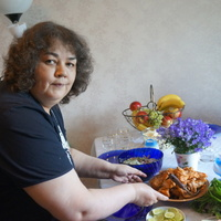Зилия, 55 лет, Лев, Москва