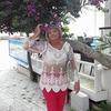 ТАМАРА, 53, г.Анталья