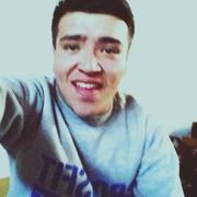 Акрам, 22