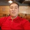 Жанибек, 25, г.Алматы́