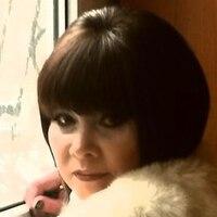 Елена, 54 года, Весы, Алматы́