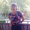 Татьяна, 46, г.Усть-Тарка