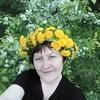 Надежда Феклистова, 62, г.Новосибирск