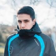 Дмитрий 20 Киев