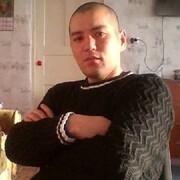 даурен 35 лет (Телец) Есиль