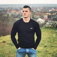 Ivan, 25 лет, Рак, Киев