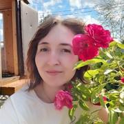 Надежда Сарварова 24 Подольск