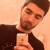Bobur, 21, г.Самарканд