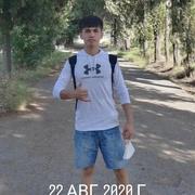 Нажмиддин 18 лет (Дева) хочет познакомиться в Чкаловске
