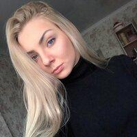 Оля, 26 лет, Рак, Москва