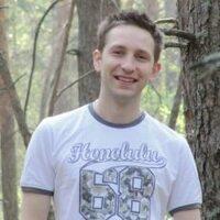 Антон Васнецов, 38 лет, Овен, Архангельск