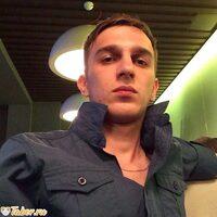 Arman, 25 лет, Лев, Астрахань