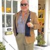 Steve George, 68, г.Нью-Йорк