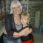 анна якушева 43 года (Водолей) Лысьва