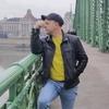 Андрей, 44, г.Будапешт
