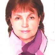 Татьяна 50 Челябинск