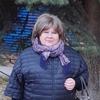 Валентина Логинова, 58, г.Кстово