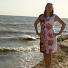 Lєna, 36, Liubeshiv