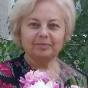 Татьяна 54 года (Рак) Измаил