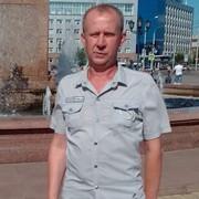 Александр Павлов 45 Северобайкальск (Бурятия)