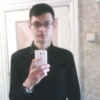Иван, 24 года, Овен, Херсон
