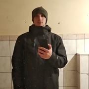 Володимир Гулюк 27 лет (Рак) Гоща