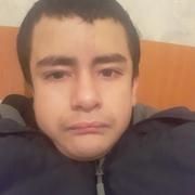 Cristian Cuellar 51 Сантьяго