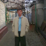 Владимир 42 года (Дева) на сайте знакомств Терека