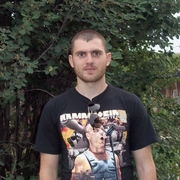 Тёма 29 лет (Близнецы) хочет познакомиться в Риддере (Лениногорске)