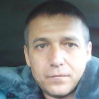 Антон, 43 года, Телец, Иркутск