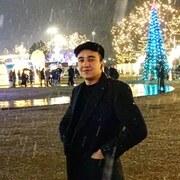 Sardor Ergashev 22 Ташкент