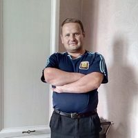 Сергей, 43 года, Телец, Иркутск