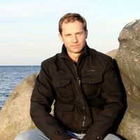 Павел, 47 лет, Весы, Санкт-Петербург
