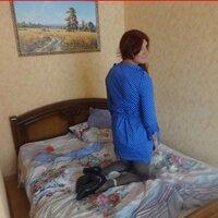 KR@S@TULI@, 41 год, Рыбы, Москва