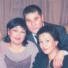 SULEEVA, 44, г.Алматы (Алма-Ата)
