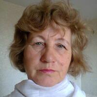 lyudmila, 68 лет, Стрелец, Темиртау