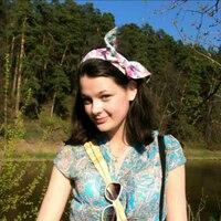 Анастасия, 27 лет, Водолей, Москва