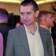 Сергій 34 года (Козерог) хочет познакомиться в Збараже