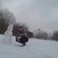 Смирнов Ян, 39 лет, Весы, Череповец