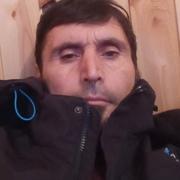 Хучбар Хучбаров 30 Махачкала