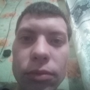 Андрей 27 лет (Близнецы) Атамановка