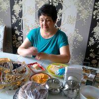 сара, 56 лет, Козерог, Астана
