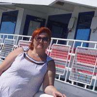 галина, 50 лет, Овен, Липецк