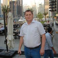 Виктор, 44 года, Телец, Томск