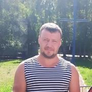 Artem Fedorov 39 Альметьевск