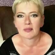 Ирина 51 Хабаровск