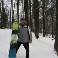 Алексей., 51 год, Стрелец, Москва