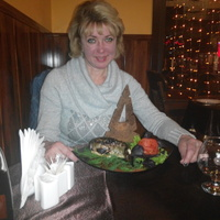 татьяна, 50 лет, Рак, Москва
