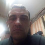 Юрий  Тюлин 36 Оренбург