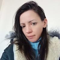 Оксана, 39 лет, Весы, Полтава